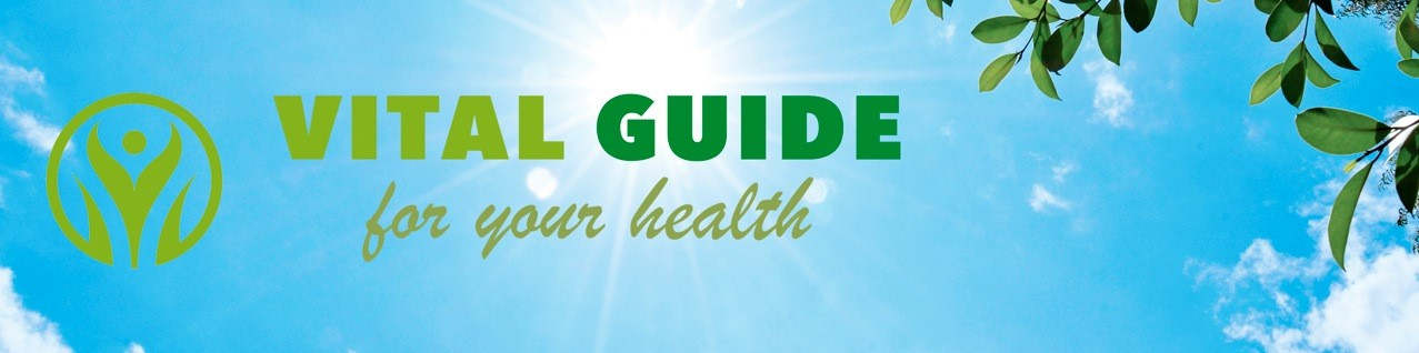Vital Guide Logo